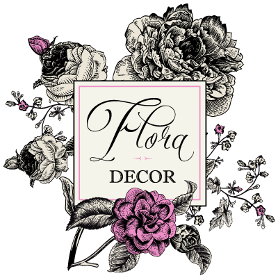 logo FloraDecor