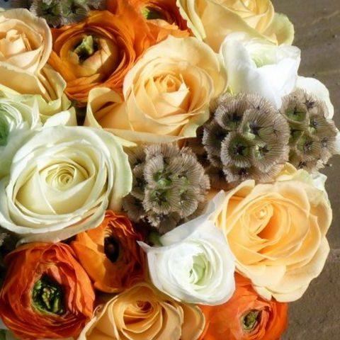 fiori di stagione per matrimonio