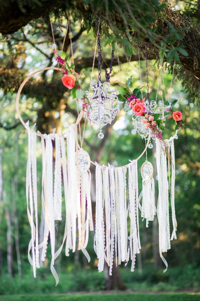 Fiori Matrimonio Bohemien : Idee per nozze bohemien matrimonio boho chic l arte di