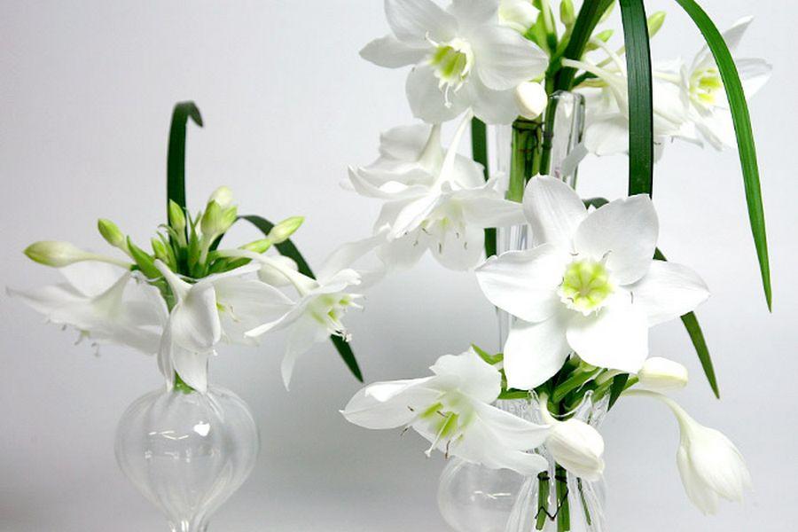 fiori per ristorante matrimonio