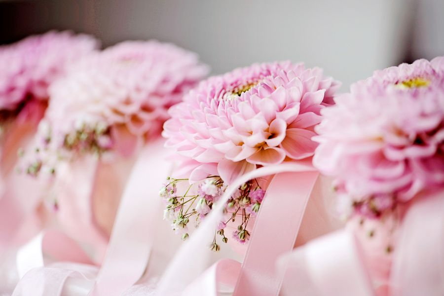 braccialetti fioriti