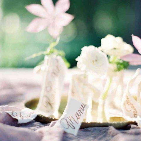 Fiori Con La E.Bomboniere Da Matrimonio Con Fiori E Piante Floradecor